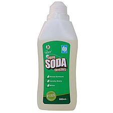 Dri-Pak Liquid Soda Crystals - 500ml
