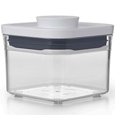 Oxo Good Grips Pop 2.0 Small Square Mini Container - 0.4L