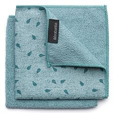 Brabantia Microfibre Dish Cloths - Pack of 2