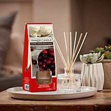 Yankee Candle Home Inspiration Cherry Vanilla Reed Diffuser