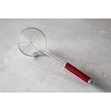 KitchenAid Core Wire Strainer - Red