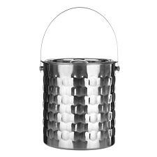 Premier Housewares Honey Bee Ice Bucket - Stainless Steel