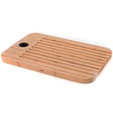 Sambonet Bamboo Dual-Use Chopping Board