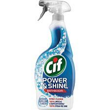 Cif Power & Shine Bathroom Spray - 700ml