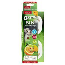 Acana Ozmo Bin Deodoriser & Freshener - 2 Pack