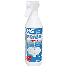 HG Scale Away Bathroom Spray - 500ml