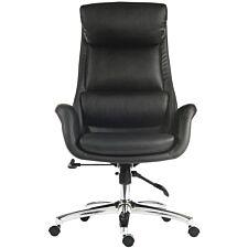 Teknik Ambassador Reclining Chair - Black