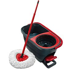 Vileda Turbo Smart Mop and Bucket