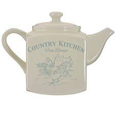 Premier Housewares Country Kitchen Teapot