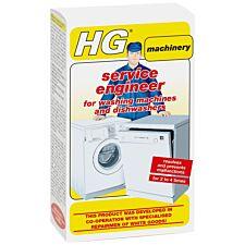HG Dishwasher and Washing Machine Descaler - 200g