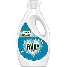 Fairy Non Bio Liquid - 38 Washes