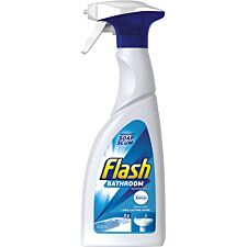 Flash Bathroom Cleaning Spray - 450ml