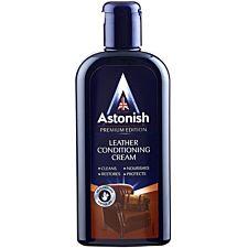 Astonish Premium Edition Leather Conditioning Cream - 250ml
