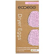 Ecoegg Spring Blossom Dryer Egg