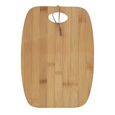 Robert Dyas Small Bamboo Cutting Board