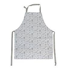 Kitchen Utensils Pattern Apron
