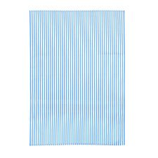 Blue Stripe Tea Towel
