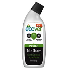 Ecover Power Toilet Cleaner - 750ml