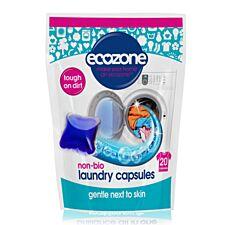 Ecozone Non Bio Laundry Capsules