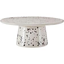 Premier Housewares Speckled Cake Stand