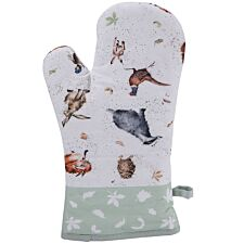 Pimpernel Wrendale Designs Single Oven Glove