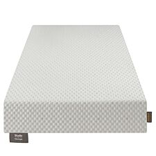 Silentnight Studio Medium Mattress - White