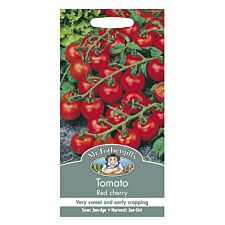 Mr Fothergill's Tomato Red Cherry Seeds
