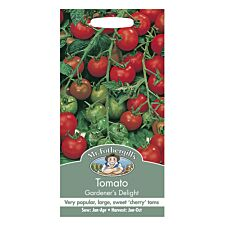 Mr Fothergill's Tomato Gardeners Delight Seeds