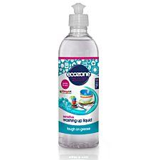 Ecozone Sensitive Washing up Liquid