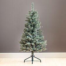 Robert Dyas 4ft Glimmer Pine Tree
