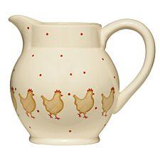 Premier Housewares 1.2L Mother Hen Jug