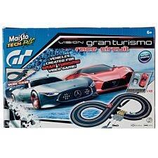 RC Race Circuit - Vision Gran Turismo