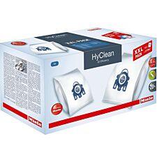 Miele Hyclean GN 3D Efficiency Vacuum Bag - XXL Pack