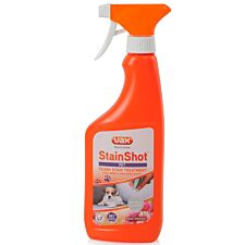 Vax Pet StainShot Carpet & Upholstery Spray