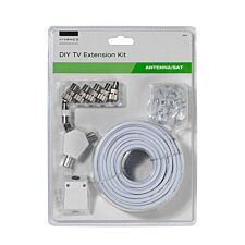 Vivanco DIY TV Extension Kit