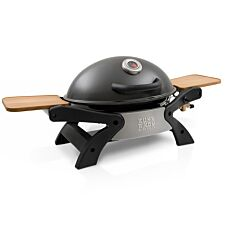 Kuhn Rikon VK9000 Tabletop Outdoor Gas Barbeque