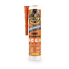 Gorilla Grab Adhesive 290ml Cartridge