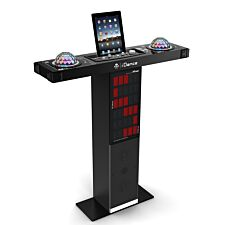 iDance XD300 Bluetooth Karaoke Party Station with Light Show