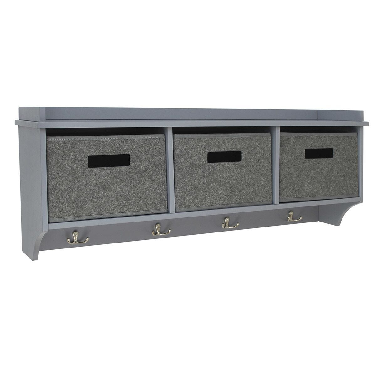 Muna 3 Box Hallway Unit