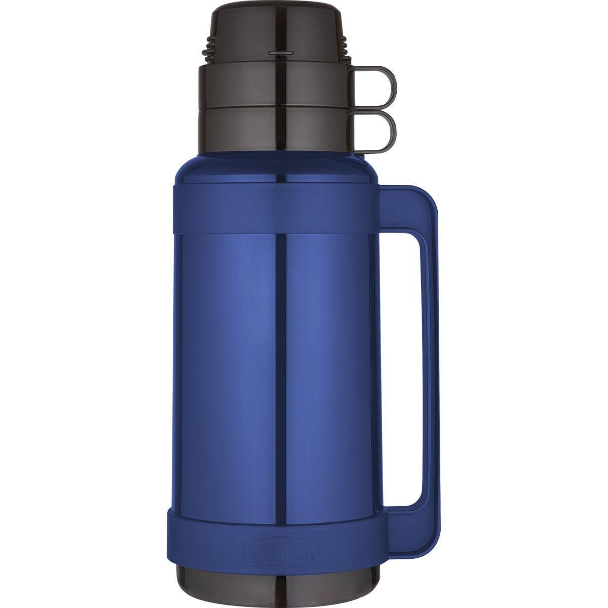 Thermos Originals 1L Flask – Blue
