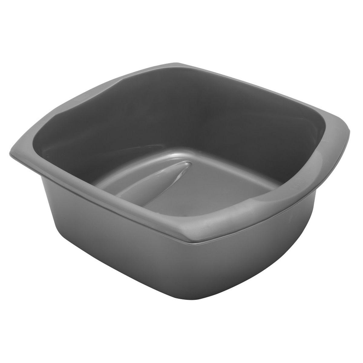Addis Large Washing Up Bowl – Silver