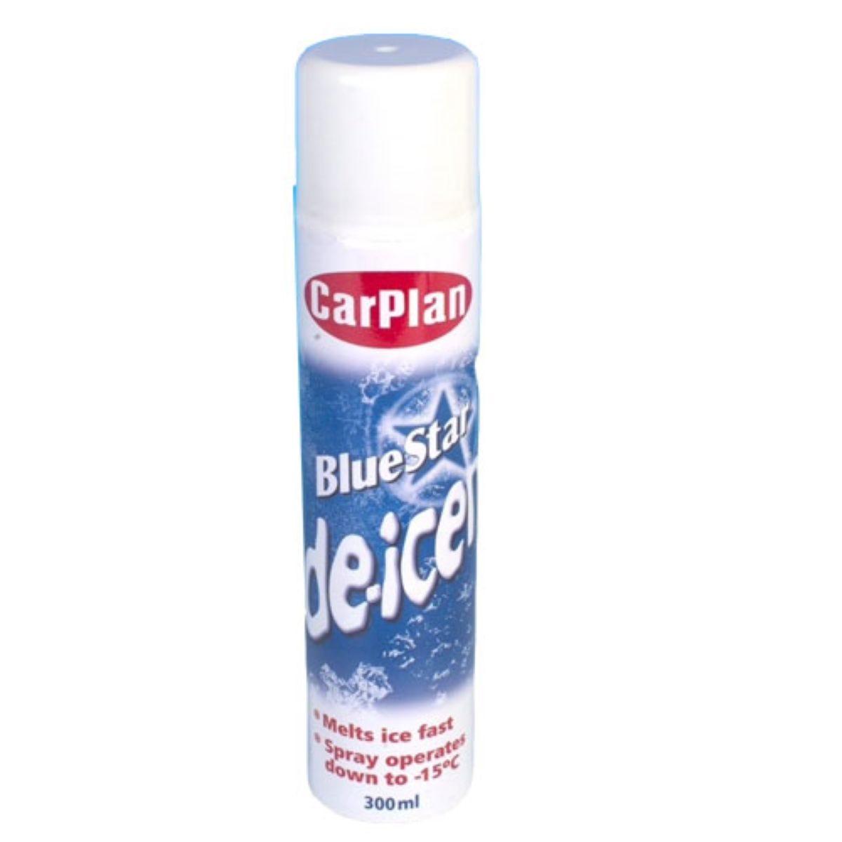 CarPlan De-Icer - 300ml