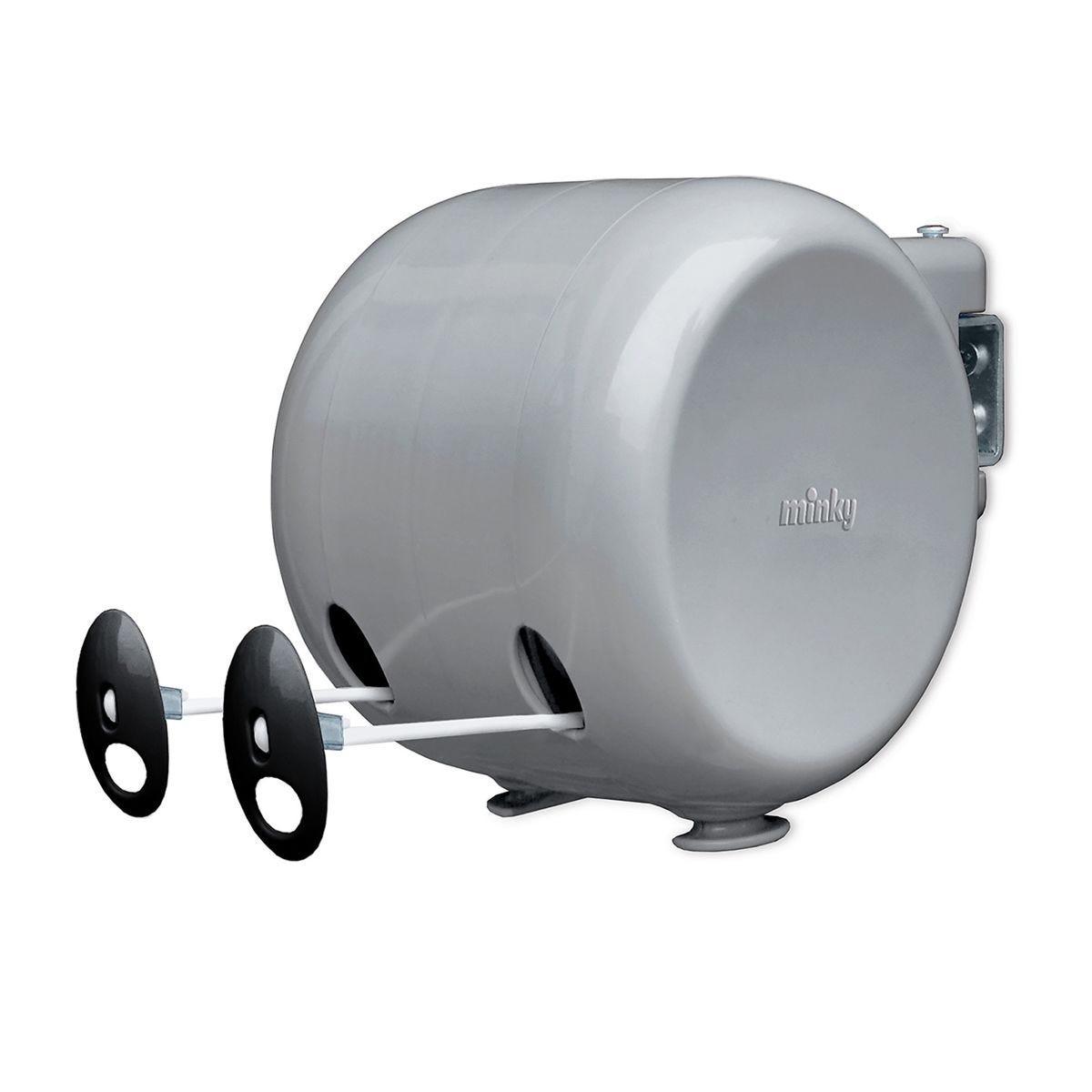 Minky 30m Retractable Reel