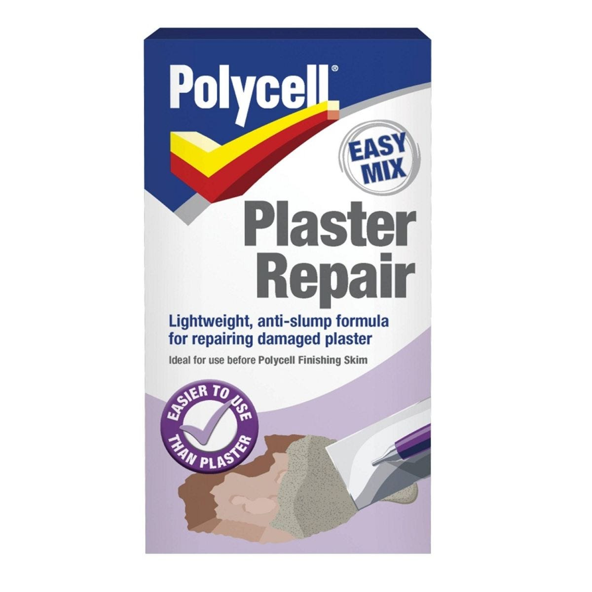 Polycell Plaster Repair 450g