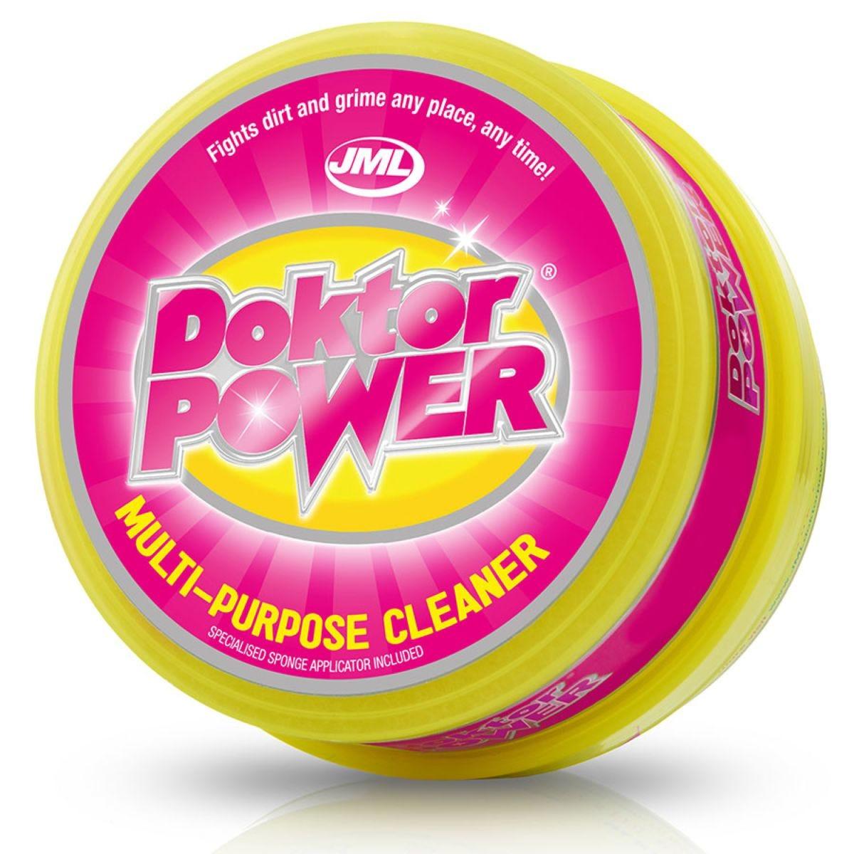 JML Doktor Power Foam Action Cleaner