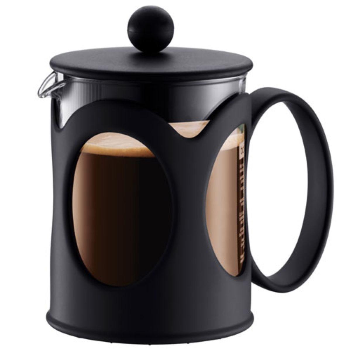 Bodum Kenya 4-Cup Cafetiere