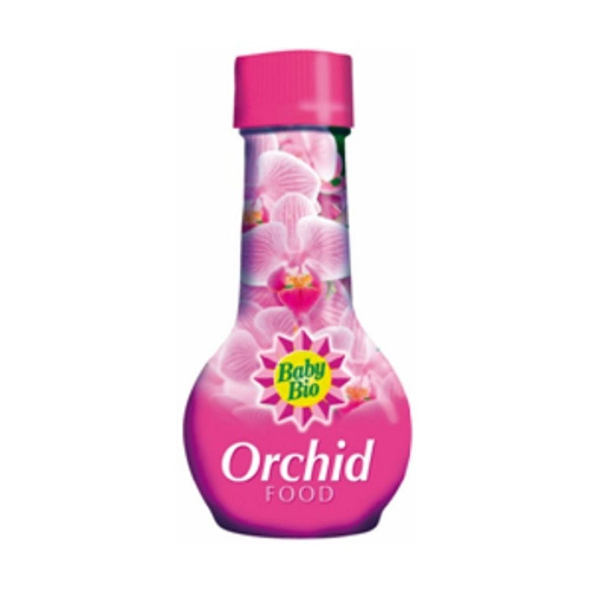 Baby Bio Orchid Food – 175ml