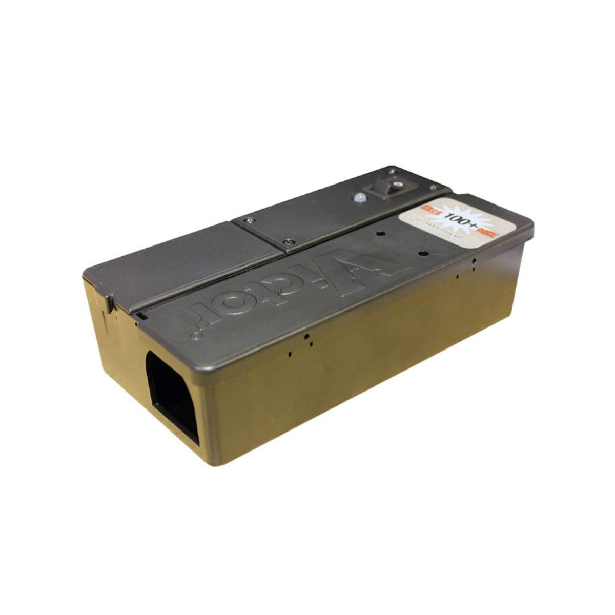 Rentokil FE35 Electronic Mouse Trap