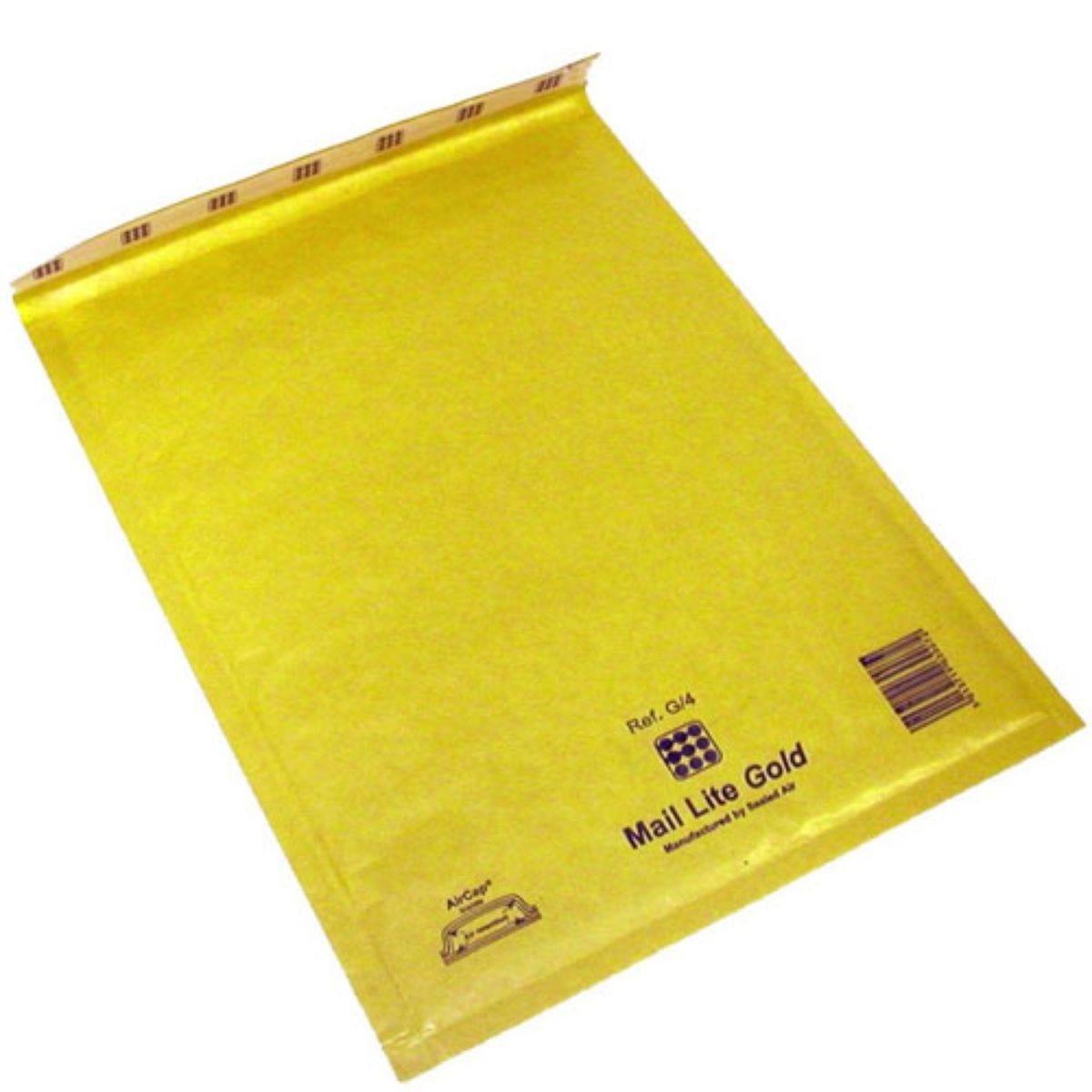 Padded Envelope H5