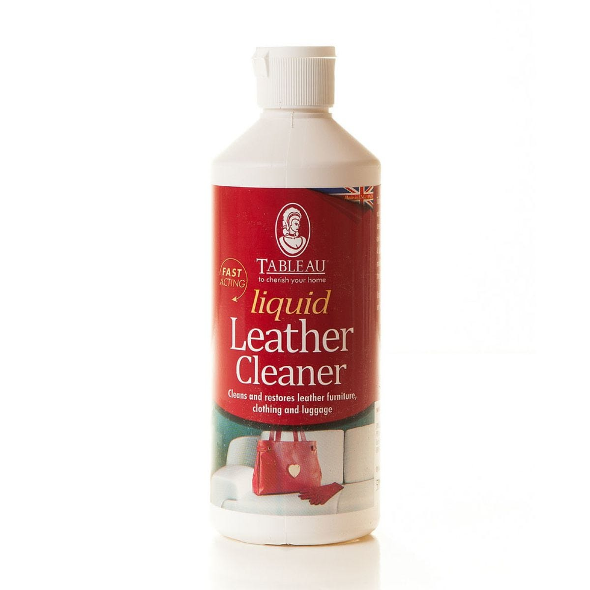 Tableau Leather Cleaner
